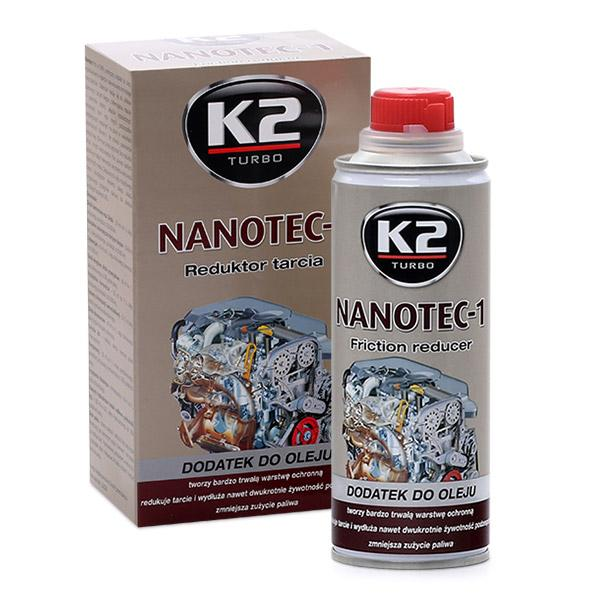 K2 T309 ENGINE OIL ADDITIVE 250ml