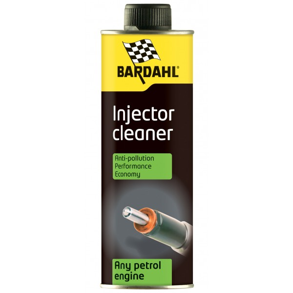 BARDAHL FUEL INJECTOR CLEANER (ΒΕΝΖΙΝΗΣ) 300ml (1210-1300)