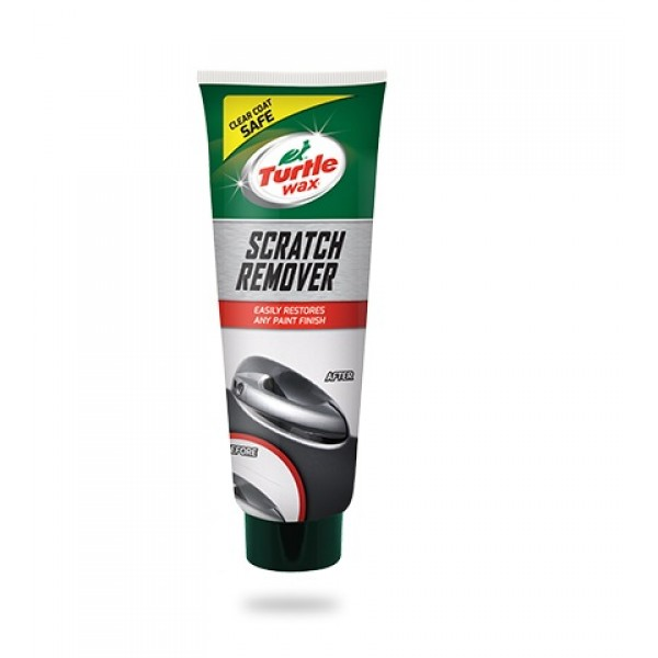 TURTLE WAX SCRATCH REMOVER 100ml - T238